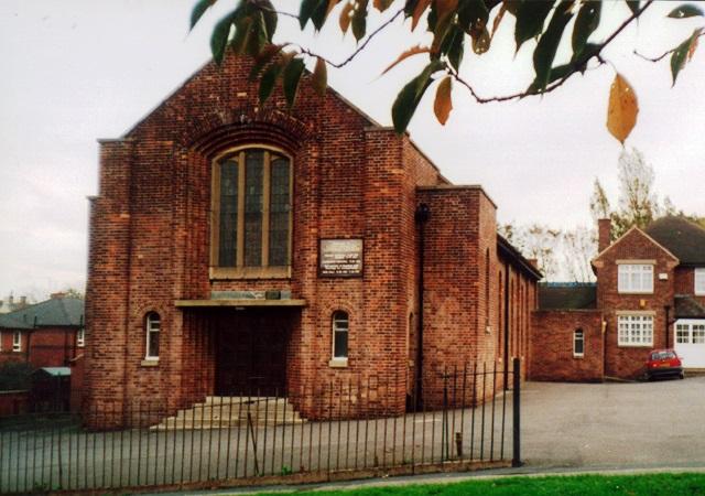 St Oswald Photo 3