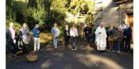 Fr Martin Clayton Retires